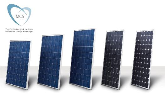 Ready for the UK market after successful MCS certification: The PV modules from ANTARIS SOLAR, Photo: ANTARIS SOLAR