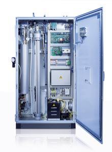 Ozonanlage OZMa - Umweltfreundlich und effizient