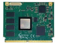 MitySOM Prozessor-Modul mit Texas Instruments AM5728 / AM5748