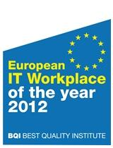 arvato Systems gets IT Workplace Award