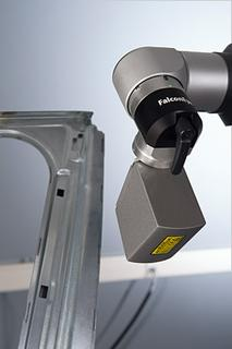 ZEISS FalconEye Analyzes Quickly and Accurately