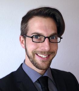 Aurel Takacs, Business Development Manager bei der sysob IT-Distribution GmbH & Co. KG
