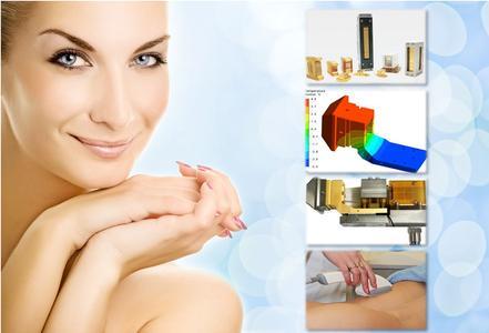 FocusMed™ - Lichtquellen für medizinische und kosmetische Laseranwendungen