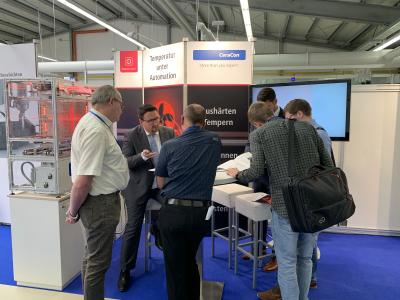 CeraCon Thermal systems bei den TechDays 2019