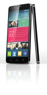 Alcatel One Touch stellt ein neues Flaggschiff vor: Das One Touch Idol X
