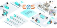 Echtzeitortungssystem der Solcon Systemtechnik GmbH