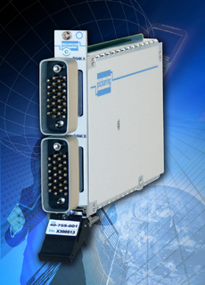 Pickering Interfaces Introduces new High Density PXI RF Switches