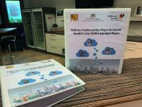 Wettbewerbsbeitrag zu RegioWIN 2030 abgegeben: Region Heilbronn-Franken bewirbt sich um Fördermittel zur Steigerung der regionalen Wettbewerbsfähigkeit durch Innovation und Nachhaltigkeit