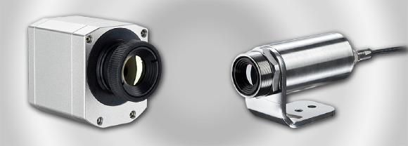 Infrarotkameras von B+B Thermo-Technik GmbH