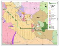 Adventus and Salazar announce the remaining drill hole results from Pijili project, highlighted by 18.55 metres grading 0.99% copper, 0.25 g/t gold, 0.03% molybdenum, 189.8 g/t silver, and 0.23% tungsten