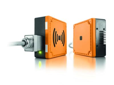 Leitet die Ära der kontaktlosen Energieübertragung ein: FreeCon Contactless von Weidmüller