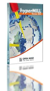 hyperMILL® 2014: Program more efficiently, Image: OPEN MIND