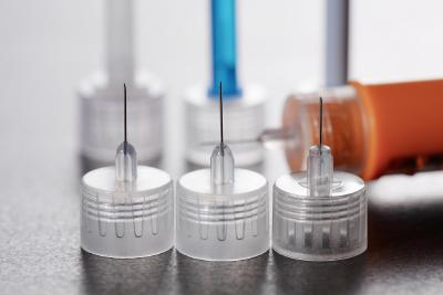 Dymax Introduces MD® 1406-M for Small-Gauge Needle Bonding