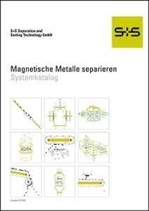 Im neuen Magnetkatalog von Sesotec sind umfassende Informationen rundum das Thema Magnete zu finden.