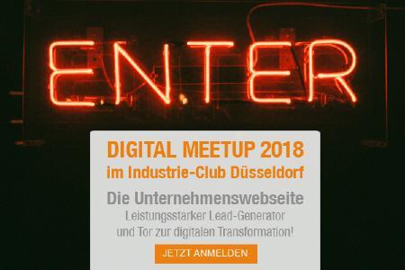 anyMOTION DIGITAL MEETUP am 17.4.2018 im Industrie-Club Düsseldorf Teasergrafik