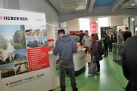 Persönliche Beratung stand im Zentrum der FiKoM der Hochschule Kaiserslautern