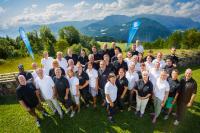 SVS-Vistek GmbH feiert 30-jähriges Bestehen