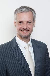 Andreas Bichlmeir, Senior Manager Unified Communication bei Ingram Micro