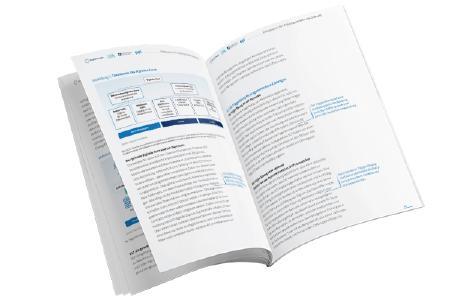 """Vorschau des Whitepapers """"Der Zahlungsverkehr der Zukunft: Programmierbare Zahlungen im Bereich IoT"""""""