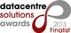 NovaBACKUP DataCenter für DCS Awards 2013 nominiert