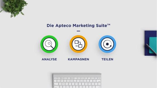Apteco Marketing Suite (TM)