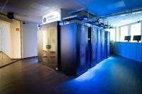 Das Ingram Micro Solution Center in Dornach