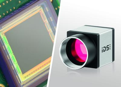 New USB 3.0 industrial cameras with Sony IMX249, CMOSIS CMV2000, and CMV4000