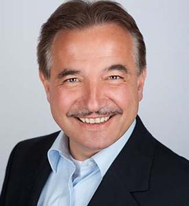 Wolfhart Krischke