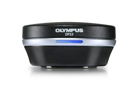 Olympus DP23 camera