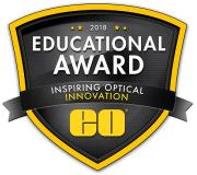 Edmund Optics® Announces 2018 Educational Award Recipients