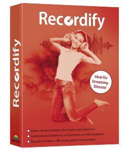 Redordify