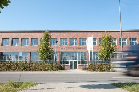 Damper production to continue at Hasse & Wrede in Berlin / © Knorr-Bremse