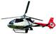 Eurocopter's EC130 B4 Helicopter Makes Its Debut On Reunion Island Today