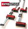 BESSEY launches the next generation of the K Body REVO parallel clamp