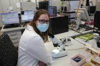 Die Hochschule Aalen bietet seit dem Sommersemester 2021 den Studiengang Biopharmazeutische Wissenschaften an / Fotohinweis: © Hochschule Aalen   Prof. Dr. Dirk Flottmann