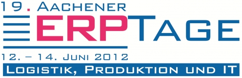 19. Aachener ERP-Tage 2012