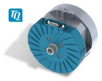 High-performance drive TQ 120 S from TQ