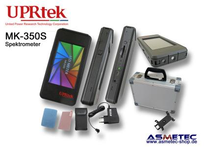 UPRTek - Spektrometer/Kolorimeter MK350S