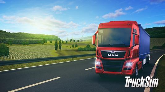 TruckSim (1)