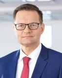 Dr. Stefan Traeger to remain Chairman of the Executive Board of the Jenoptik Group for another five-year term
