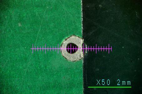 DG-3X - superscharf in Echtzeit messen