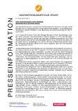 [PDF] Pressemitteilung: Keine Winterdepression beim Handwerk: Jahresabschluss auf hohem Niveau