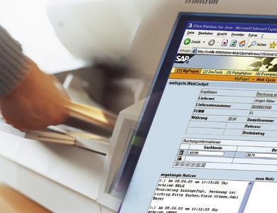 Die BWF Offermann, Schmid & Co. KG erzielt durch die Automatisierung des Rechnungsverarbeitungsprozesses mit Unterstützung der ReadSoft GmbH enorme Zeit- und Kostenvorteile.