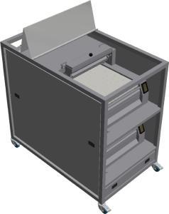ITES Mini-Shop-System Beispielbild