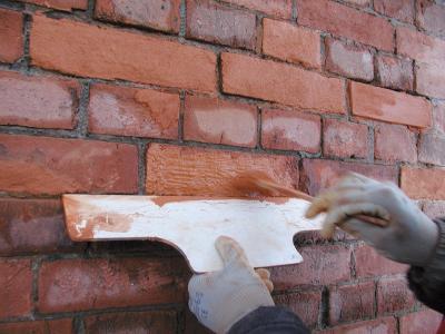 Das Wissens-Update für die Ziegelfassaden-Sanierung gastiert bundesweit an 19 Veranstaltungsorten (Bild: Remmers, Löningen)