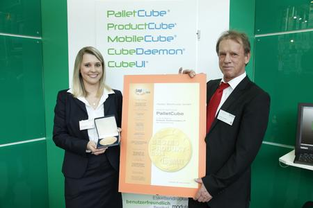 Awards 'BEST PRODUCT'