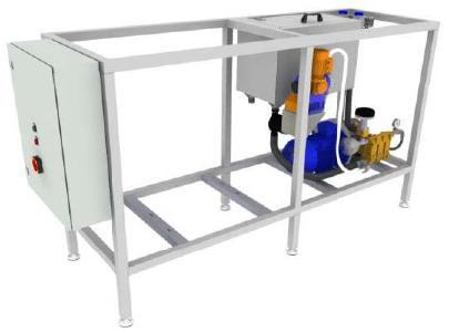 SONAX relies on PLATZ® high-pressure technology