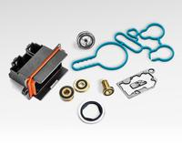 Trelleborg Sealing Solutions is extending its custom-molded offering to a broader audience