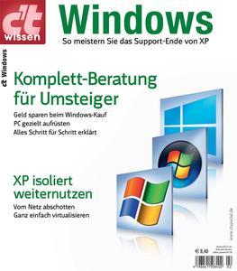 Wechsel von Windows XP auf ein modernes System