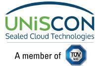 Uniscon TÜV Logo